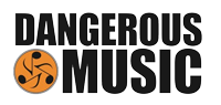 Dangerous Music Logo