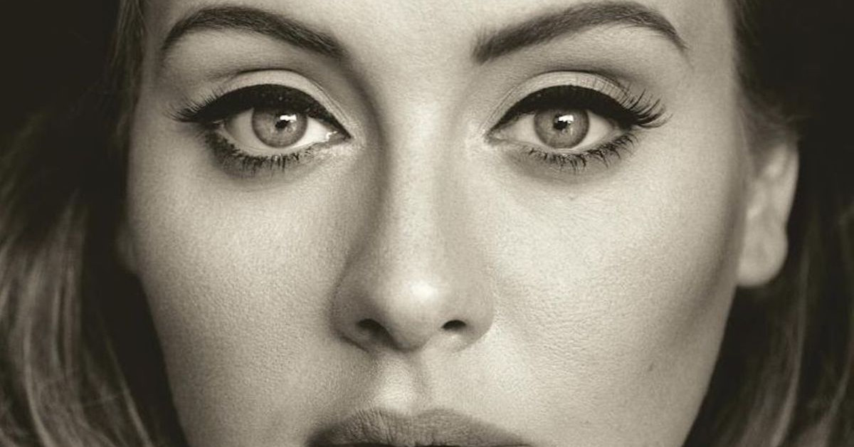 Mix Analysis Hello Adele Puremix Net