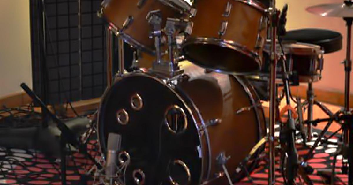 Drum samples enhancements survival guide | pureMix net