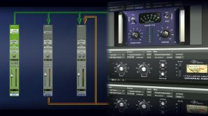 Advanced Parallel Compression on Drums