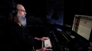 Andrew Scheps and Fab Dupont Mixing With Headphones
