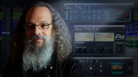 Andrew Scheps Mixing Lifeboats