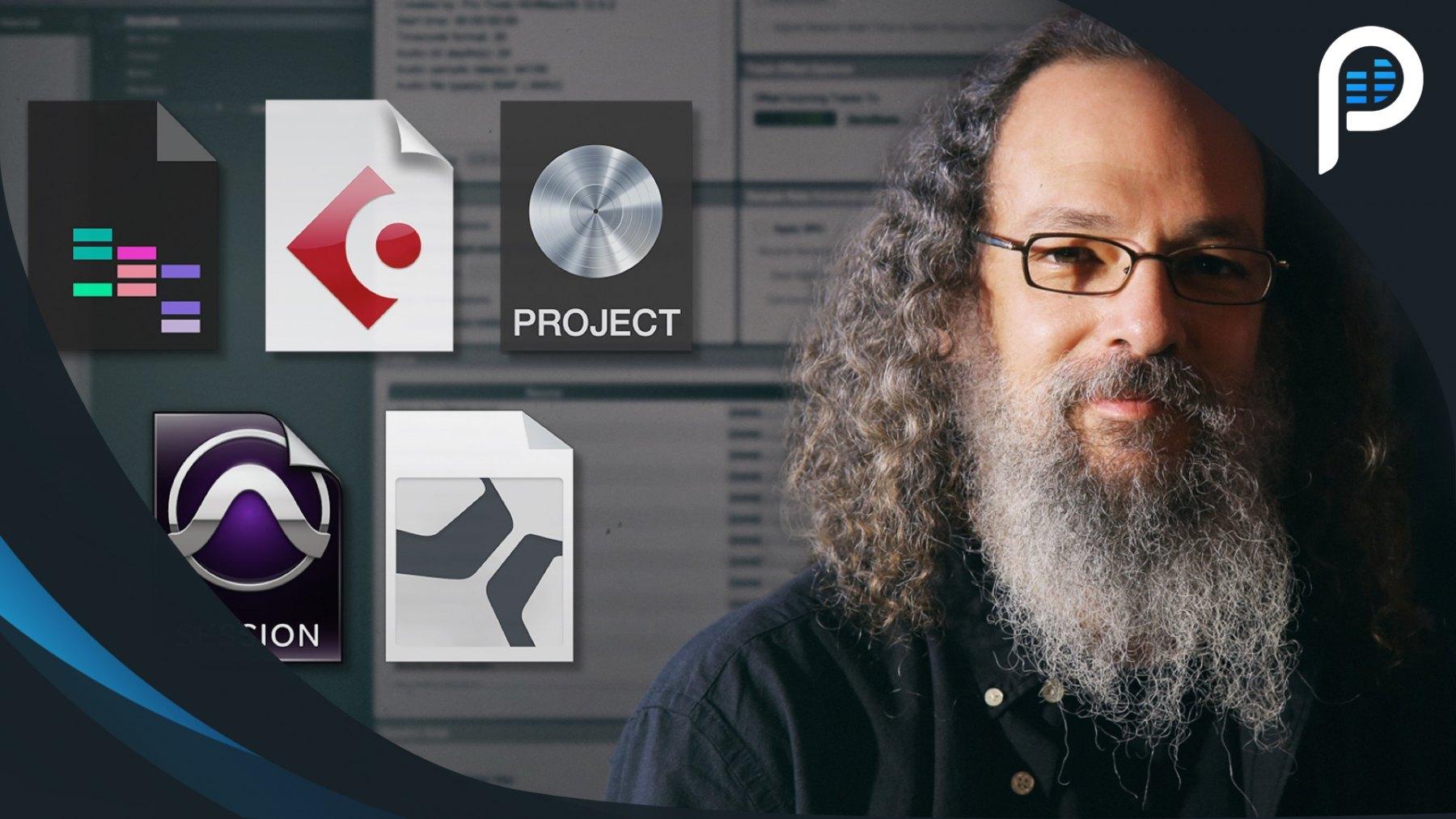 Andrew Scheps Mixing Template | pureMix net