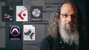 Andrew Scheps Mixing Template