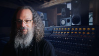 Andrew Scheps Neve Console