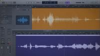 Audio Editing In Logic Pro X