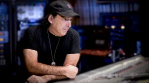 Chris Lord-Alge Mixing Lifeboats