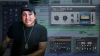 Chris Lord-Alge Mixing Rock In The Box