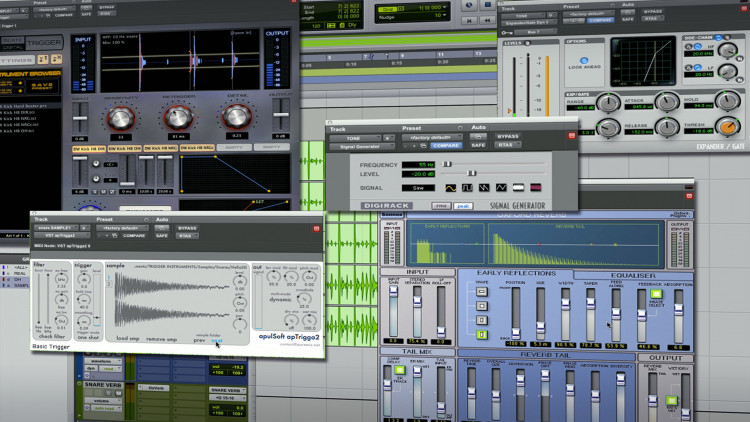Music production software: the ultimate beginner's guide.