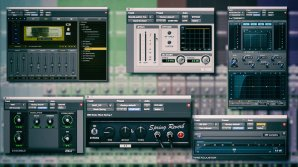 Fab Dupont Mixing With Pro Tools