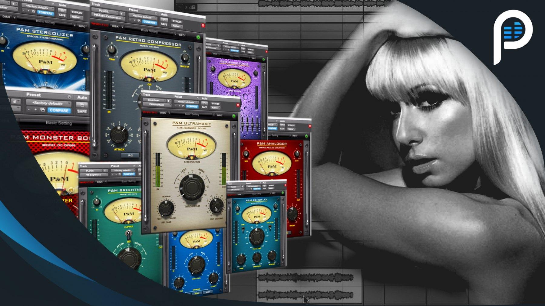 DJ Colette Nude Photos 79