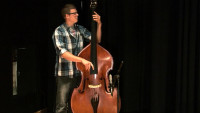 Gearfest 2011: Tracking Part 5 - Violin & Bass