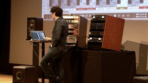Gearfest 2012: Mixing Part 4 - The 2-Bus