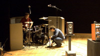 Gearfest 2012: Tracking Part 1 - Kick Drum