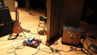Gearfest 2012: Tracking Part 4 - Guitar