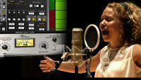 Gearfest 2012: Tracking Part 5 - Vocal