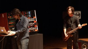 GearFest 2015: Fab Mixing a Rock Song