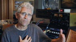 Greg Calbi Interview