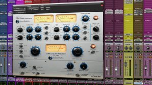 How to Get Punchy Drums with Grand Channel