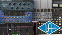 How To Mix with UAD Plugins