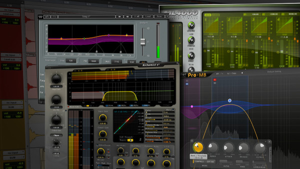 How To Use Multiband Compression