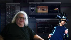 Inside The Mix: Jamiroquai with Mick Guzauski