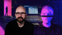 Inside The Mix: Robert DeLong With Adam Hawkins