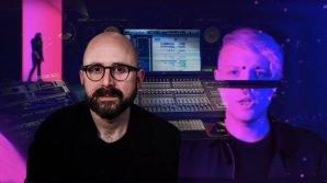 Inside The Mix: Robert DeLong With Adam Hawkins