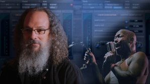 Inside The Mix: The Heavy with Andrew Scheps