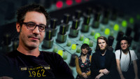 Inside The Mix: The Lumineers with Ryan Hewitt