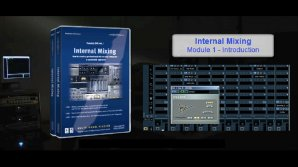 Internal Mixing: Module 1 - Introduction
