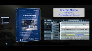 Internal Mixing: Module 2 - Preparation