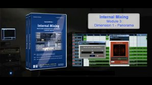 Internal Mixing: Module 3 - Panning