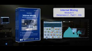 Internal Mixing: Module 4 - EQs