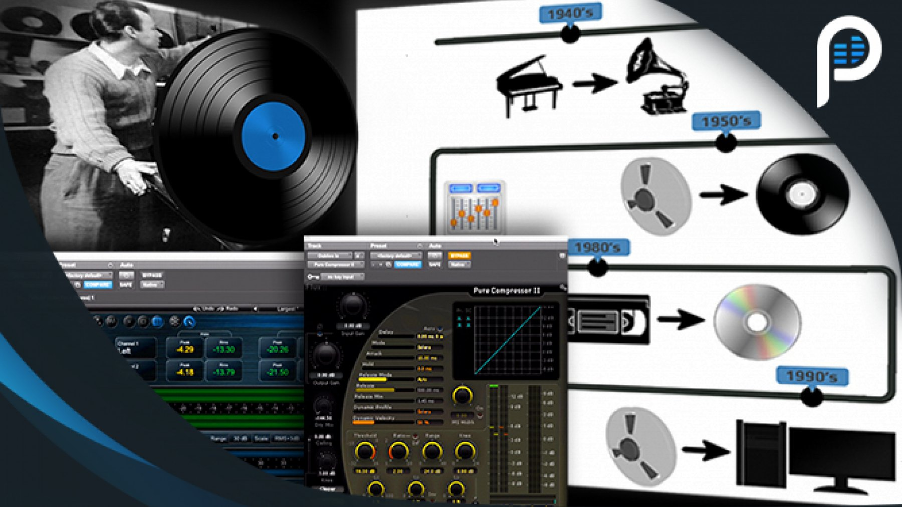 Introduction to Audio Mastering: Why Every Song Needs To Be Mastered
