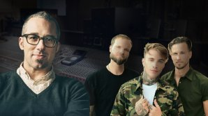 Joel Hamilton Mixing Highly Suspect