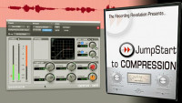 JumpStart to Compression