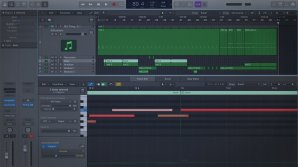 MIDI Editing In Logic Pro X