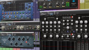 Mix Bus Processing with UAD Plugins