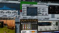 Mixing Jay Stolar