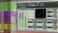 Pro Tools: Compare Function