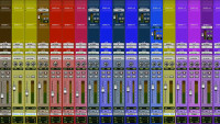 Pro Tools: Session Organization