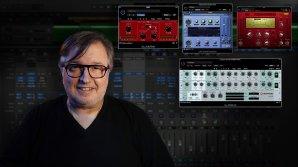 Rich Keller Mixing Hip Hop 808s