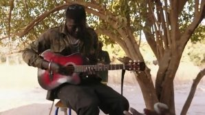Simon & Greg Record The World S01 EP01: The Arrival in Senegal