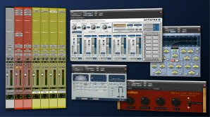 Special Effects and Creative Processing for Vocals