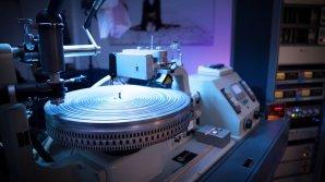 Start to Finish: Dave Kutch - Episode 20 - Cutting To Vinyl Part 1