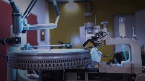 Start to Finish: Dave Kutch - Episode 21 - Cutting To Vinyl Part 2