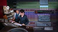Start to Finish: Fab Dupont and DCO - Episode 2 - Mixing Part 1