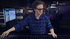 Start to Finish: Greg Wells - Episode 10 - Mixing