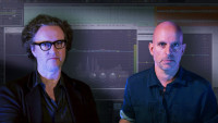 Start to Finish: Greg Wells - Episode 12 - Mastering Part 2